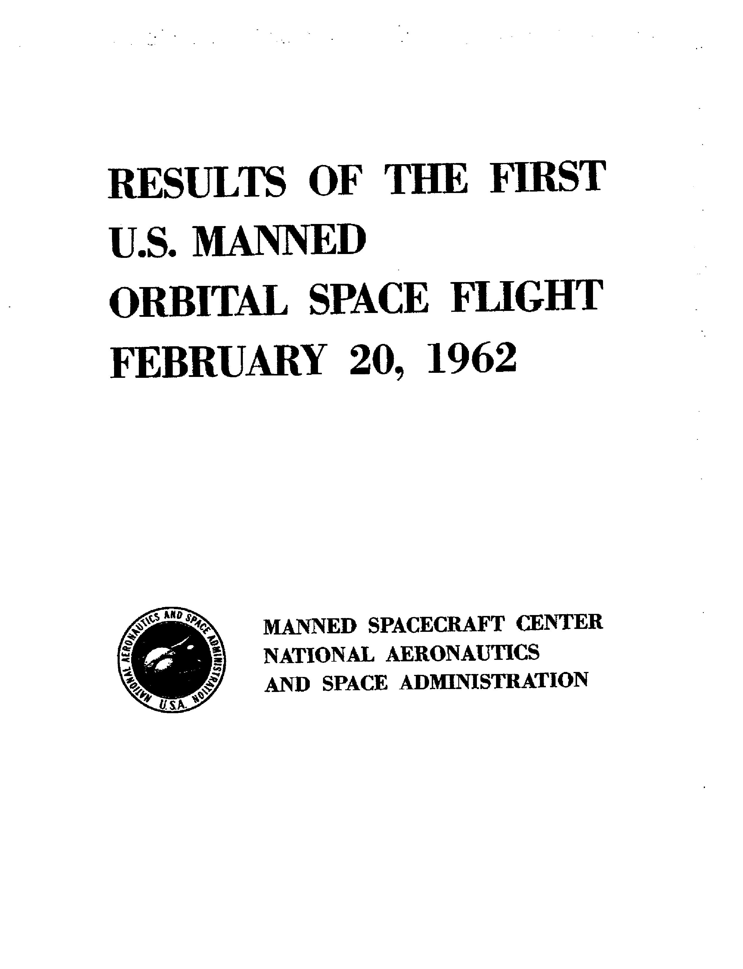 Page 2 of Mercury 6's original transcript